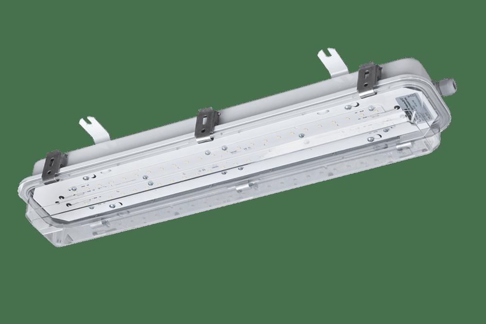 TZP 44 MLED – zastosowanie morskie